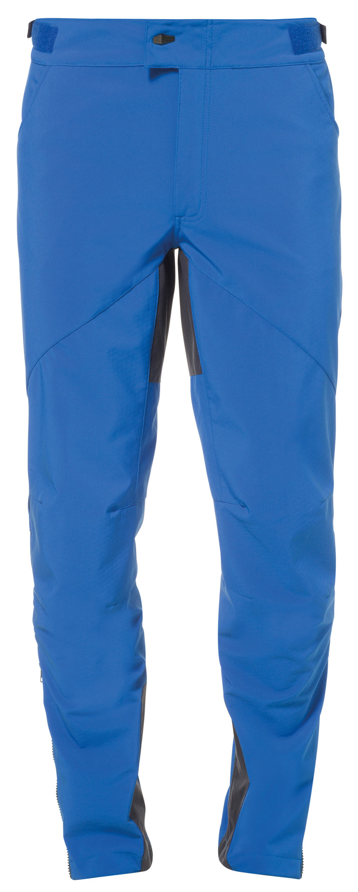 VAUDE Men´s Qimsa Softshell Pants hydro blue Größe XXL - schneider-sports