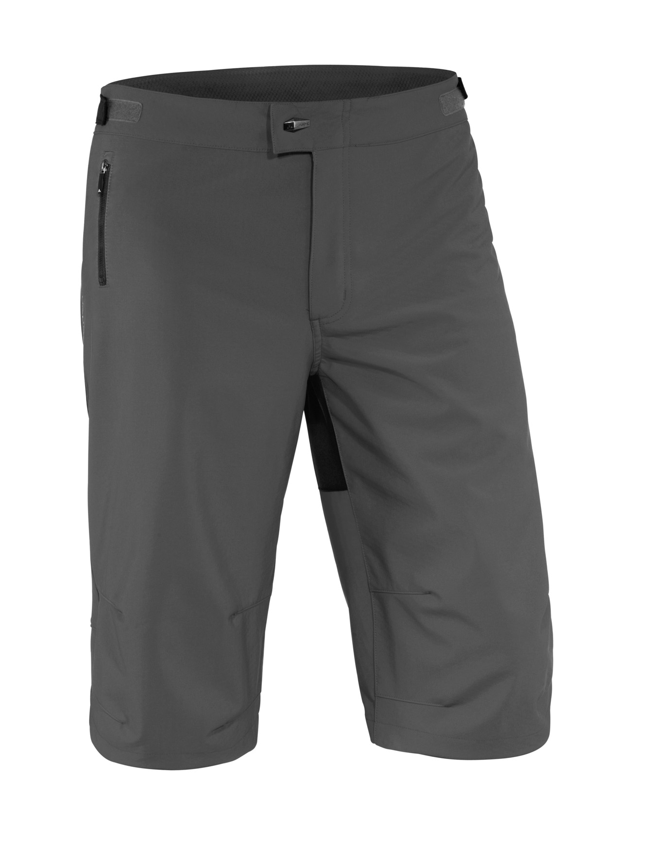 Men´s Qimsa Softshell Shorts titan Größe L - schneider-sports