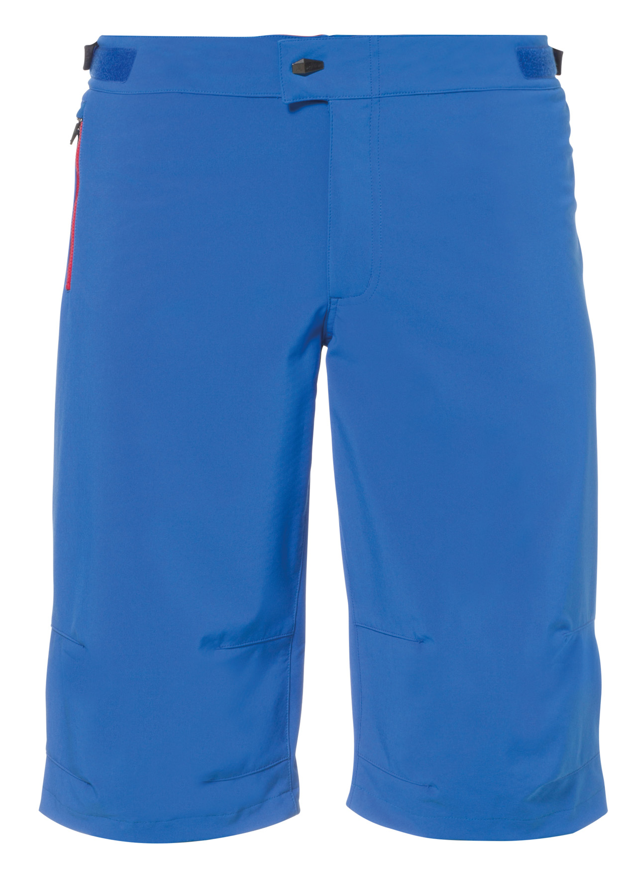 Men´s Qimsa Softshell Shorts hydro blue Größe L - schneider-sports