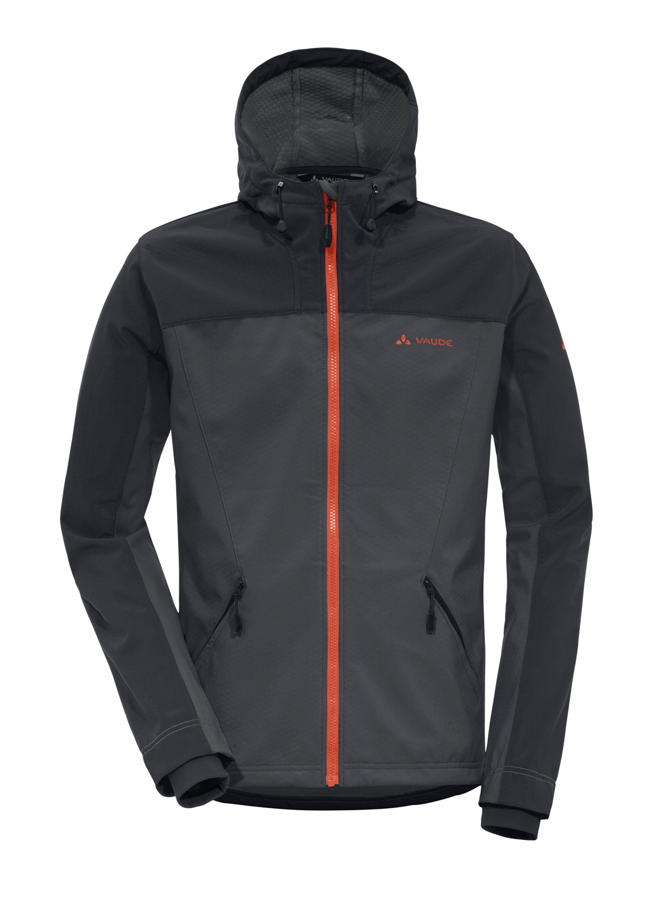 Men´s Takesi Softshell Jacket black Größe XXL - schneider-sports