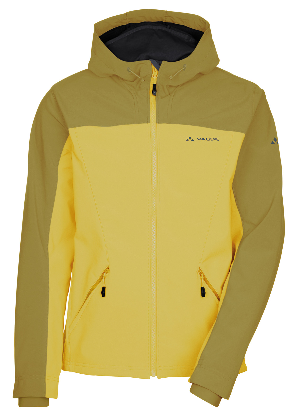 Men´s Takesi Softshell Jacket golddust Größe L - schneider-sports