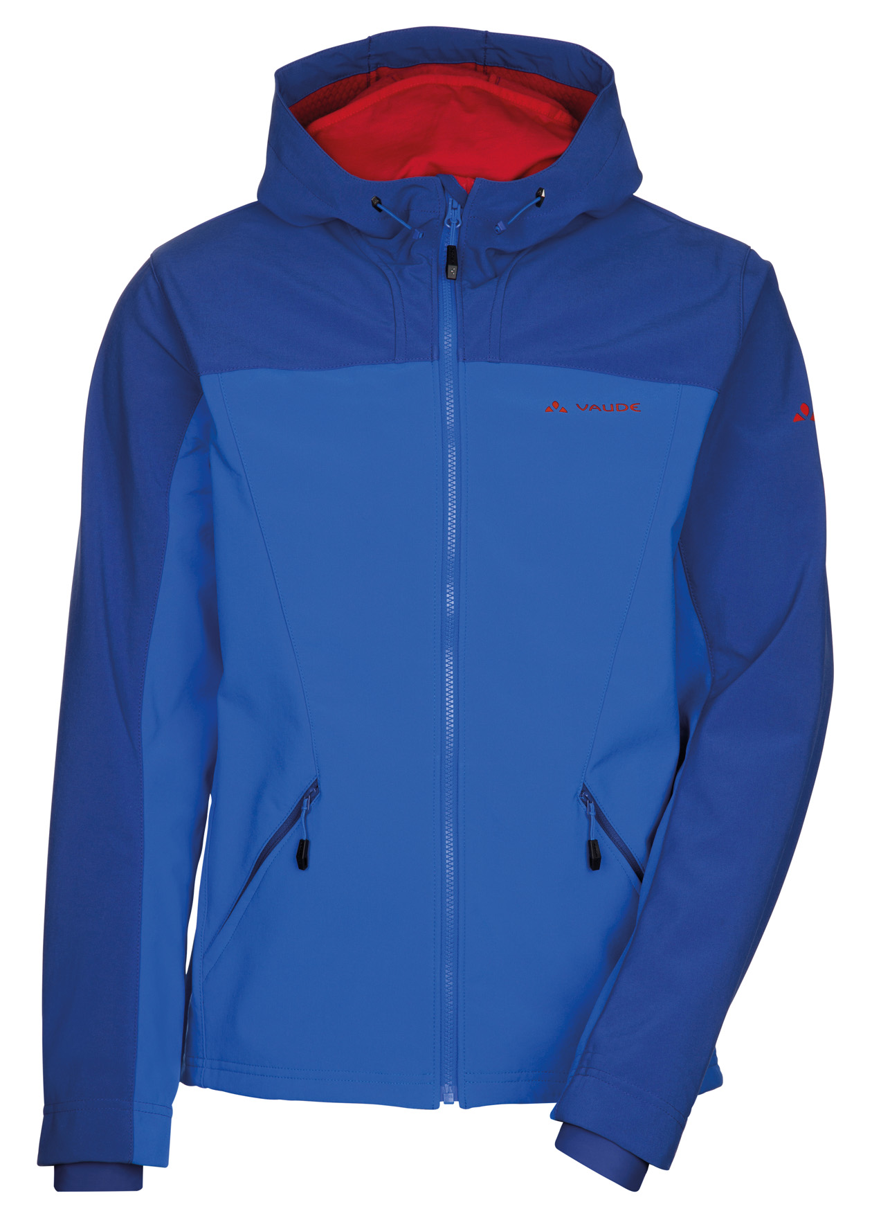 Men´s Takesi Softshell Jacket hydro blue Größe M - schneider-sports