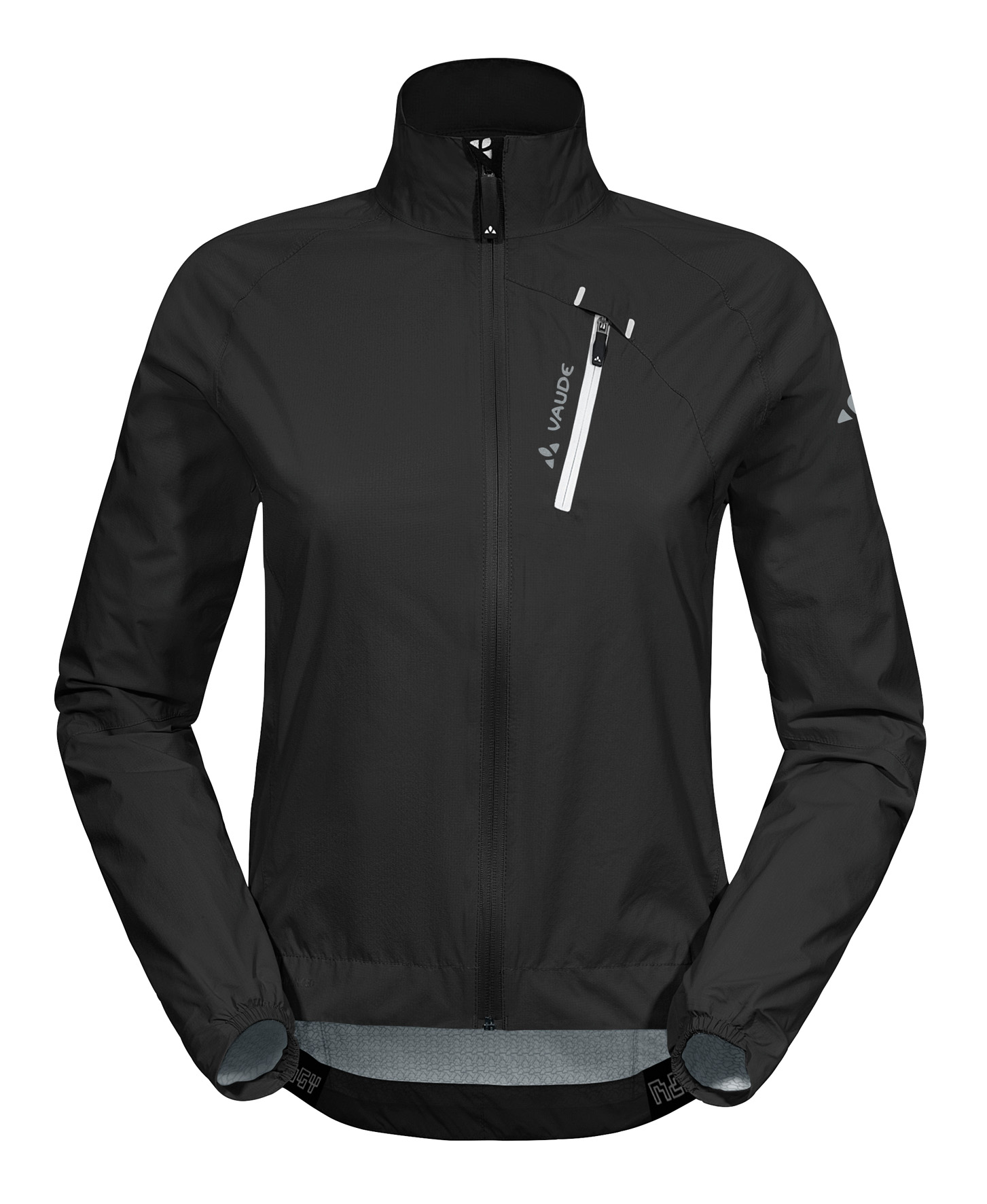 VAUDE Women´s Sky Fly Jacket II black Größe 34 - schneider-sports