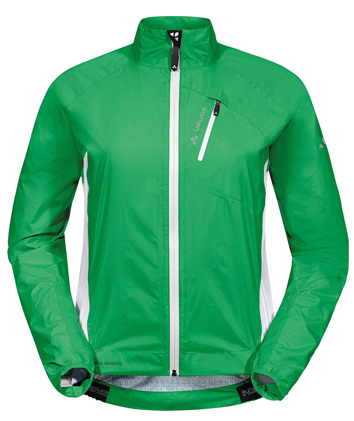 Women´s Spray Jacket IV grasshopper Größe 36 - schneider-sports