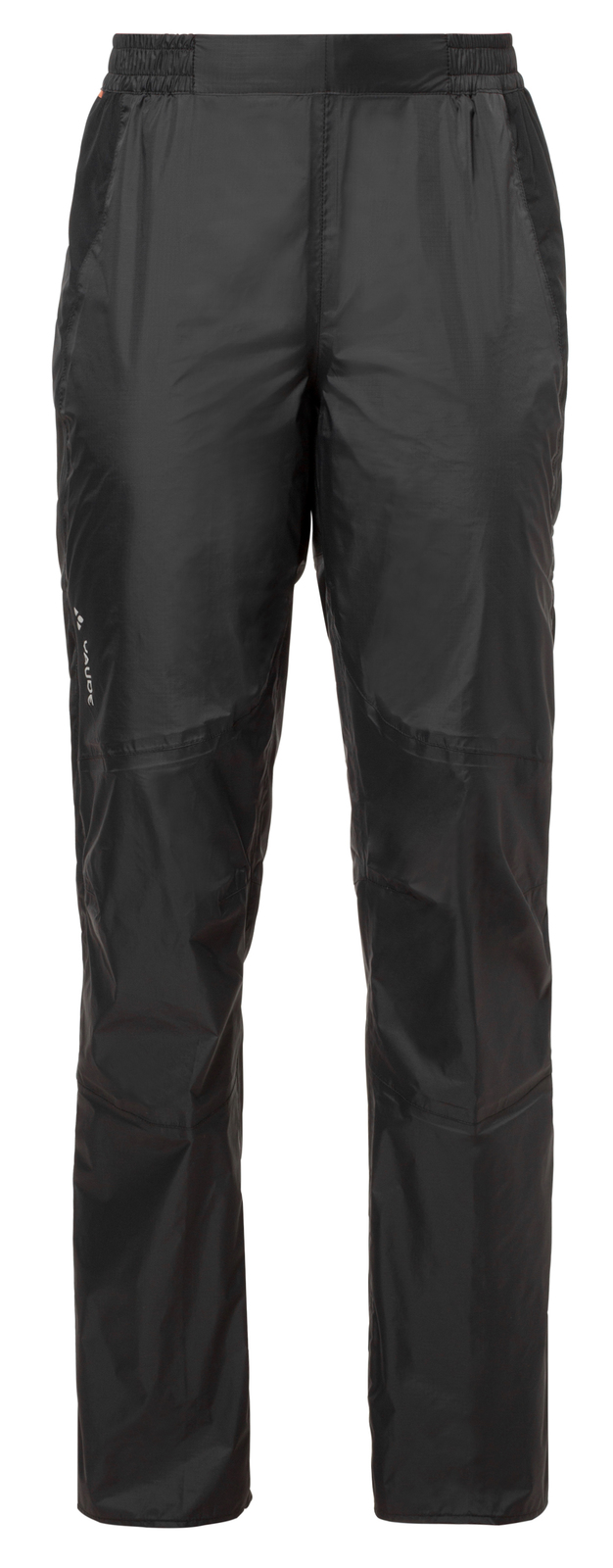 VAUDE Women´s Spray Pants III black Größe 34 - schneider-sports