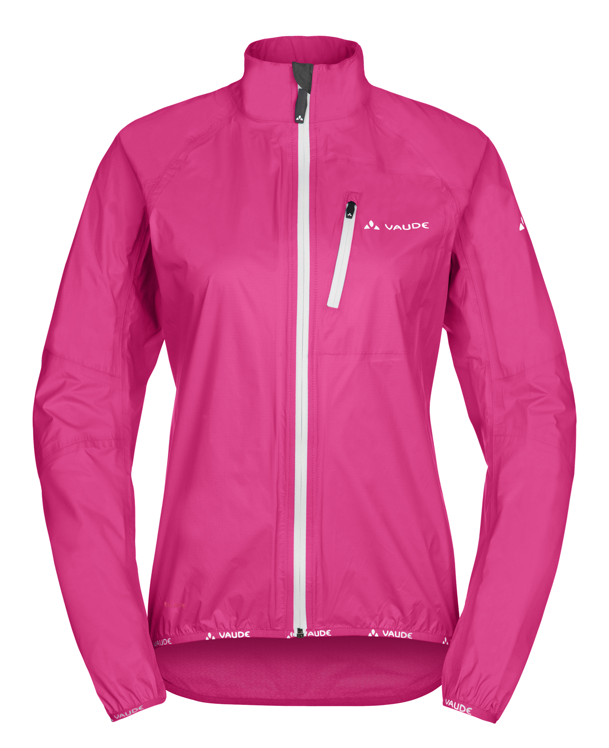 VAUDE Women´s Drop Jacket III grenadine Größe 34 - schneider-sports