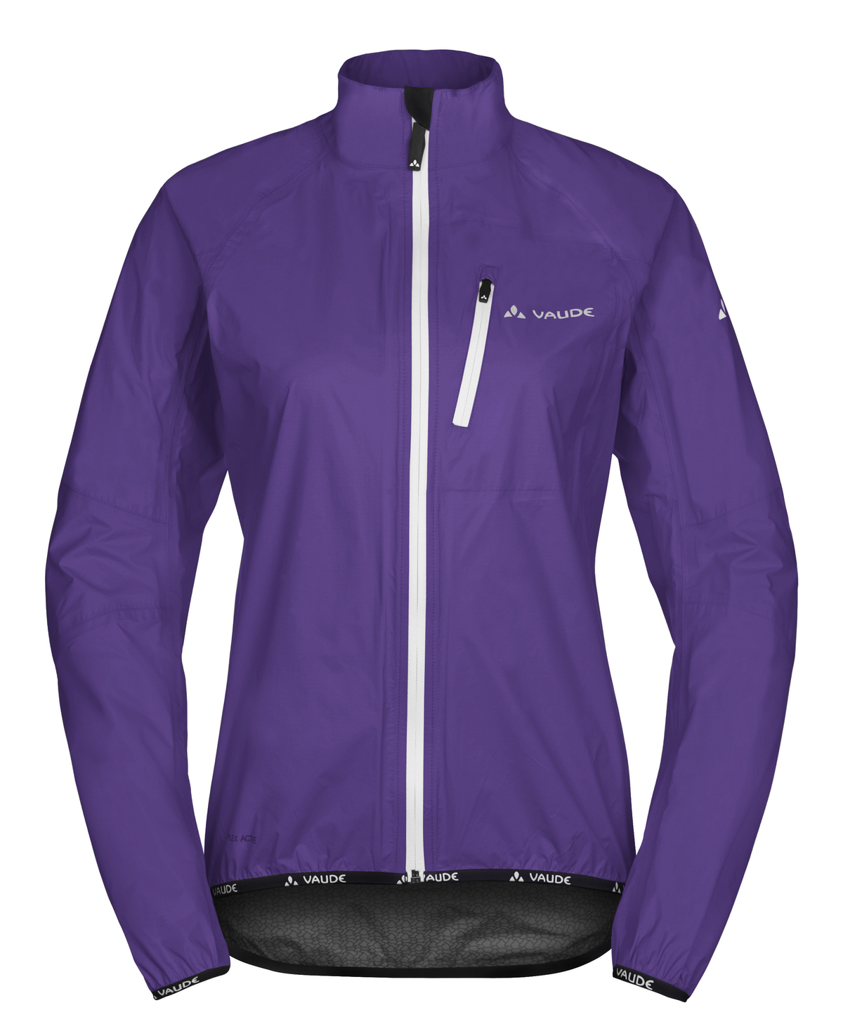 Women´s Drop Jacket III royal violet Größe 34 - schneider-sports