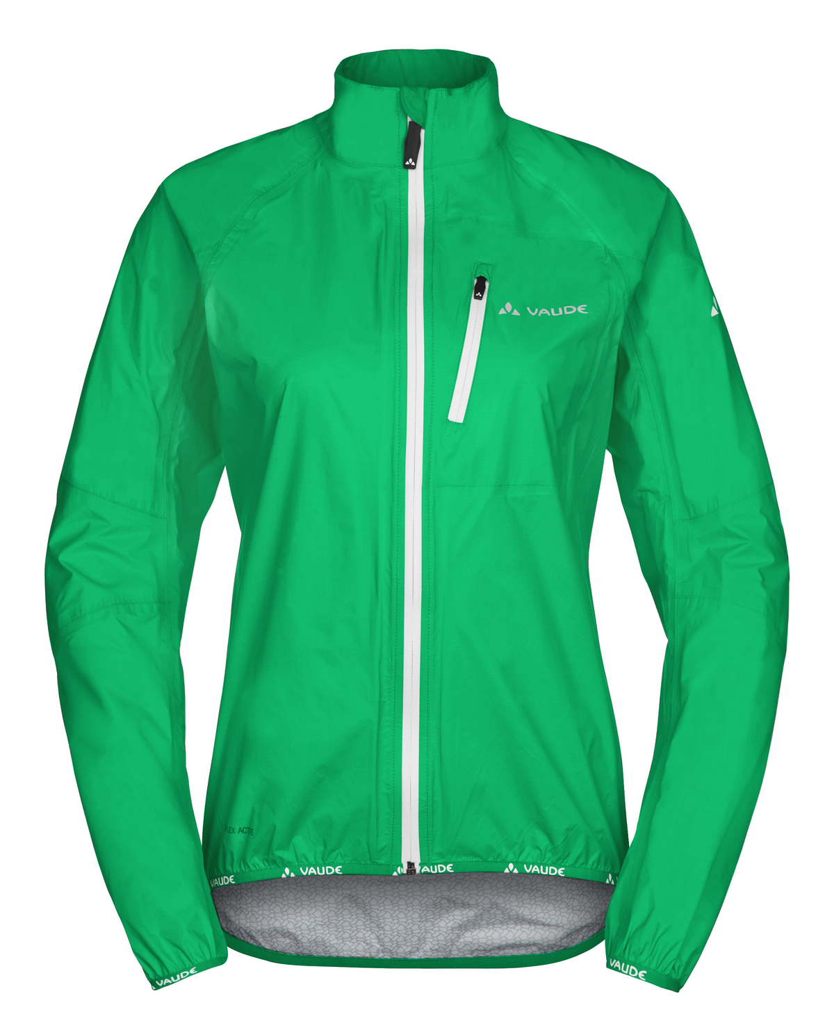 Women´s Drop Jacket III grasshopper Größe 34 - schneider-sports