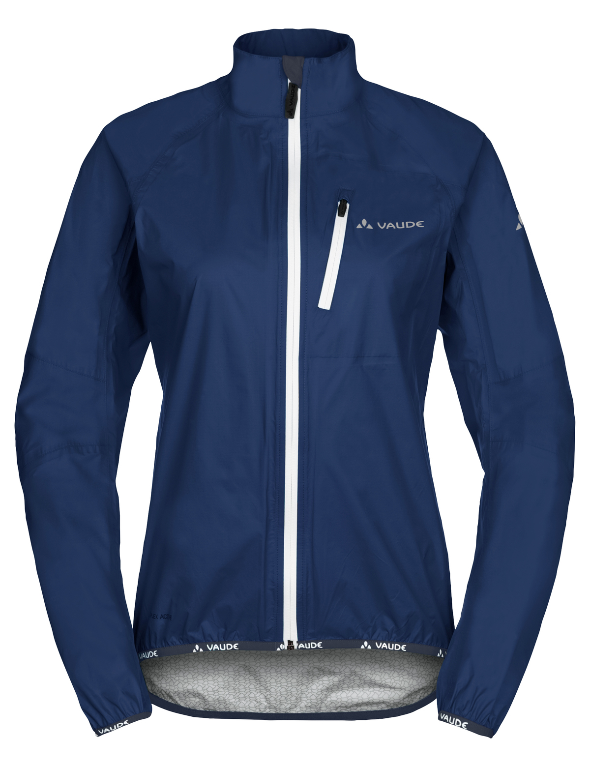 VAUDE Women´s Drop Jacket III sailor blue Größe 42 - VAUDE Women´s Drop Jacket III sailor blue Größe 42
