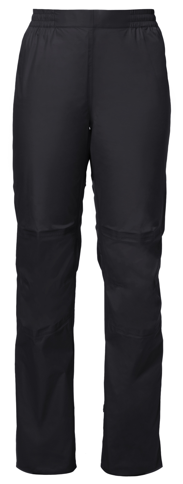 VAUDE Women´s Drop Pants II black Größe 34 - schneider-sports