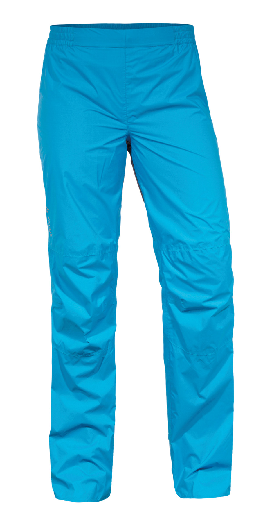 Women´s Drop Pants II teal blue Größe 36 - schneider-sports
