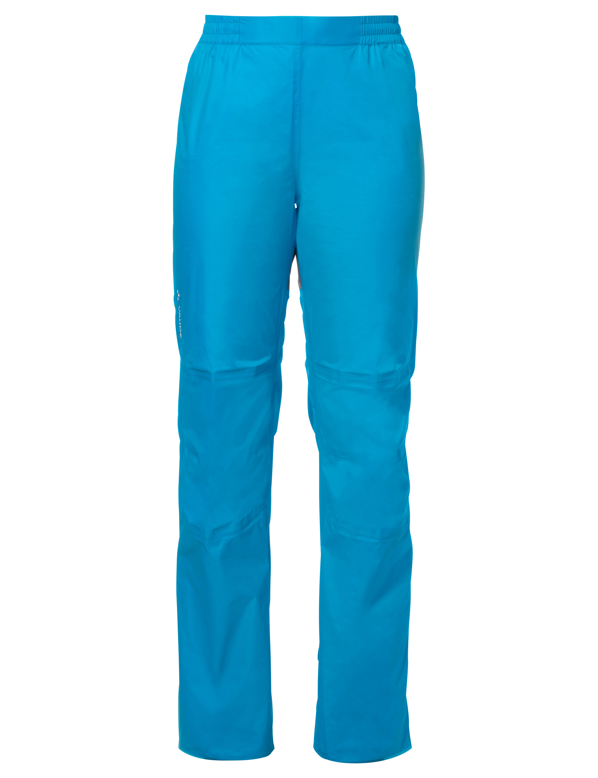 VAUDE Women´s Drop Pants II spring blue Größe 34 - schneider-sports