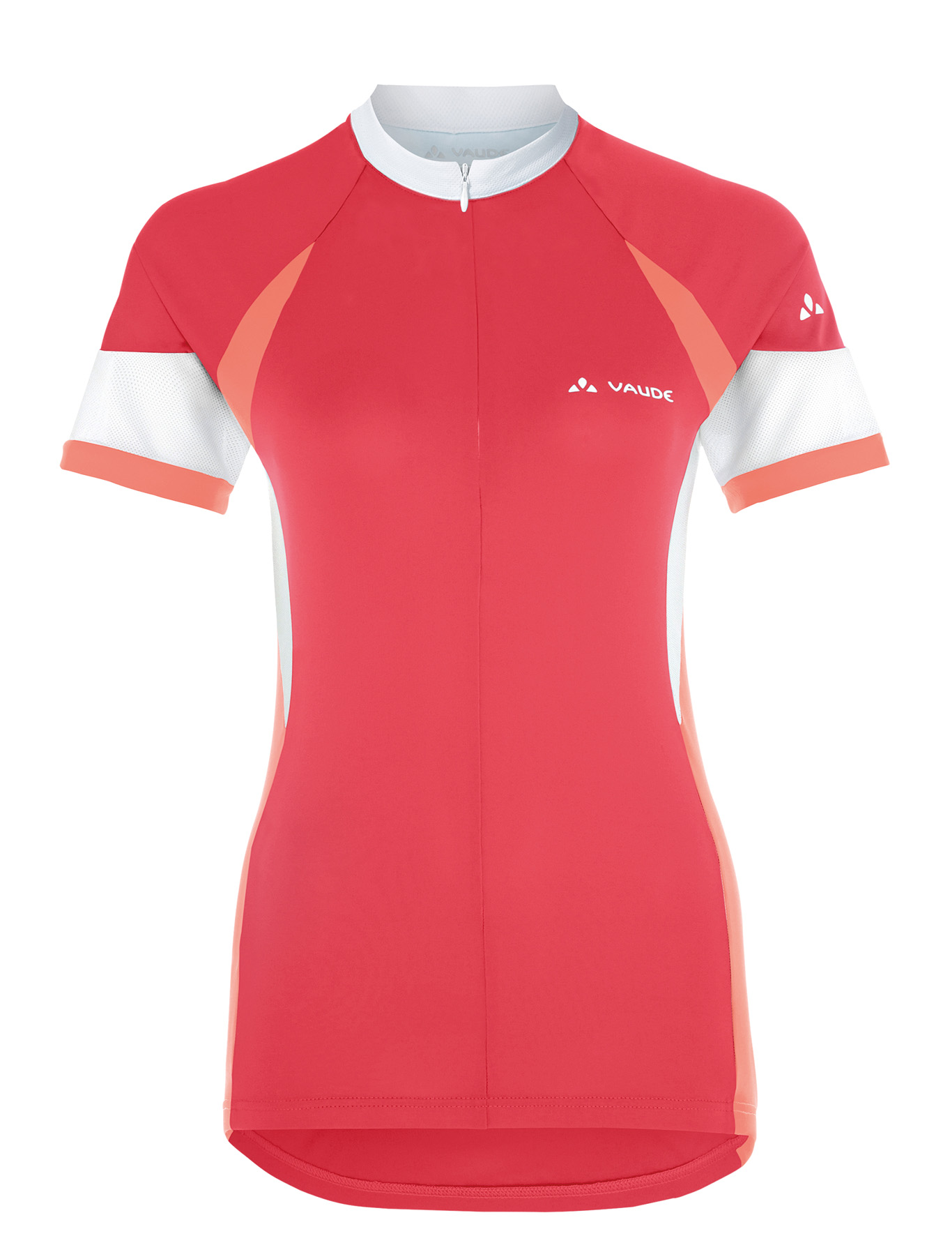 VAUDE Women´s Advanced Tricot flame Größe 34 - schneider-sports