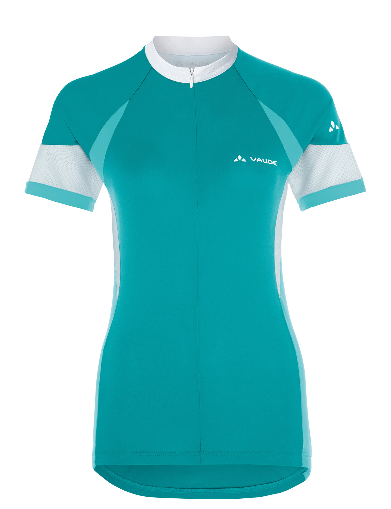 VAUDE Women´s Advanced Tricot reef Größe 44 - schneider-sports