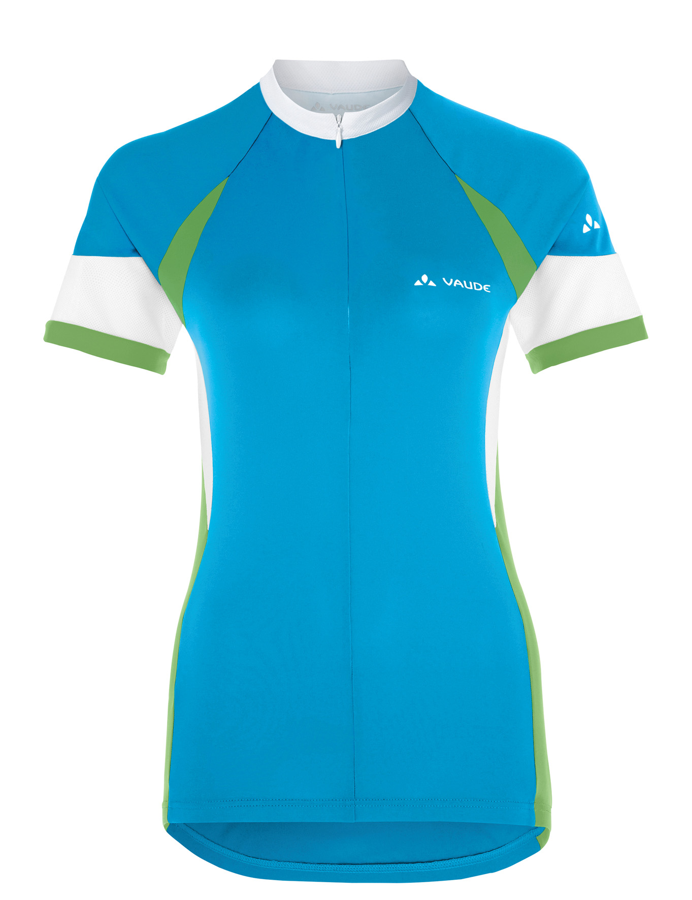 VAUDE Women´s Advanced Tricot spring blue Größe 36 - schneider-sports