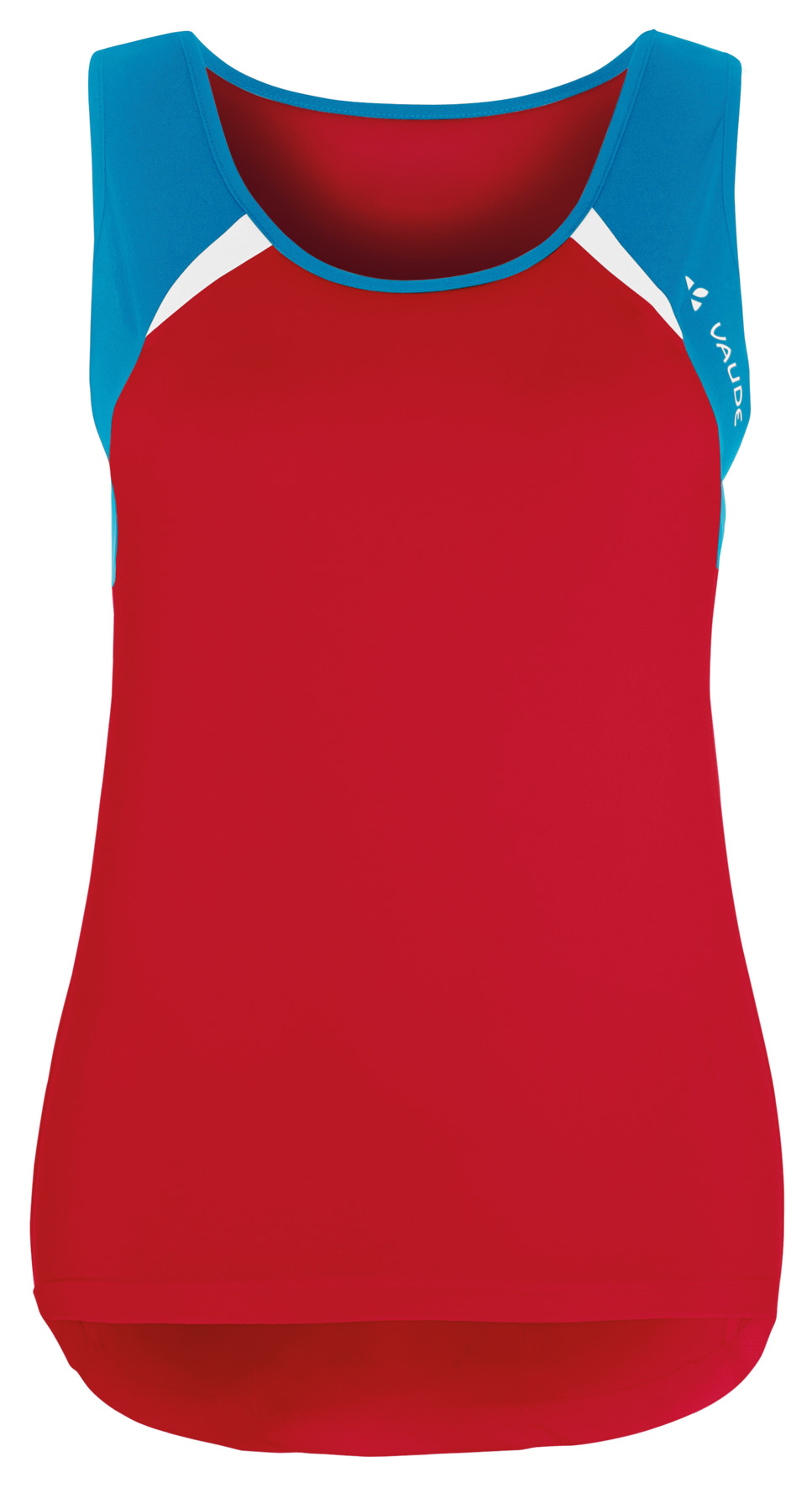 Women´s Advanced SL Tricot red Größe 34 - schneider-sports