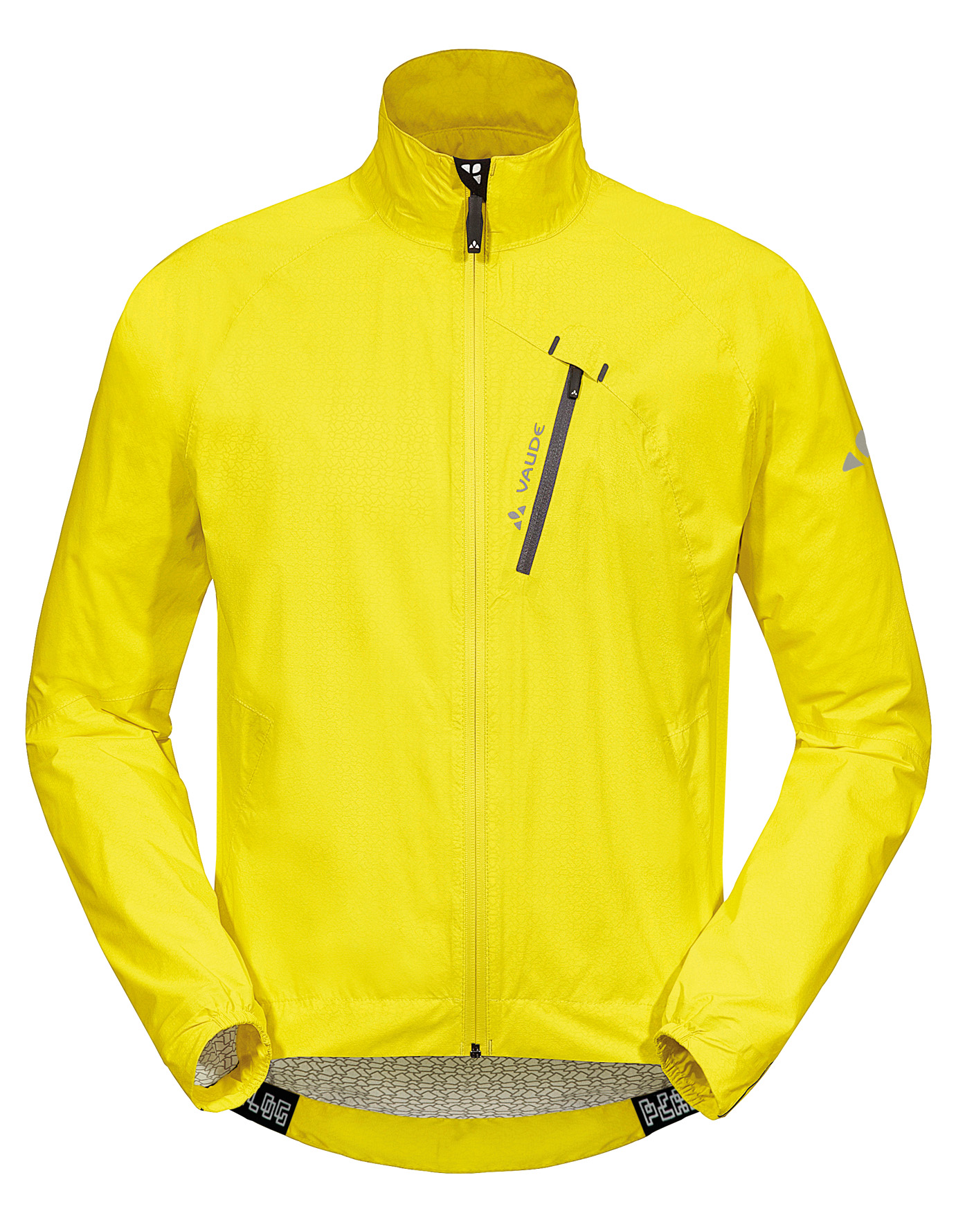 Men´s Sky Fly Jacket II canary Größe XXXL - schneider-sports