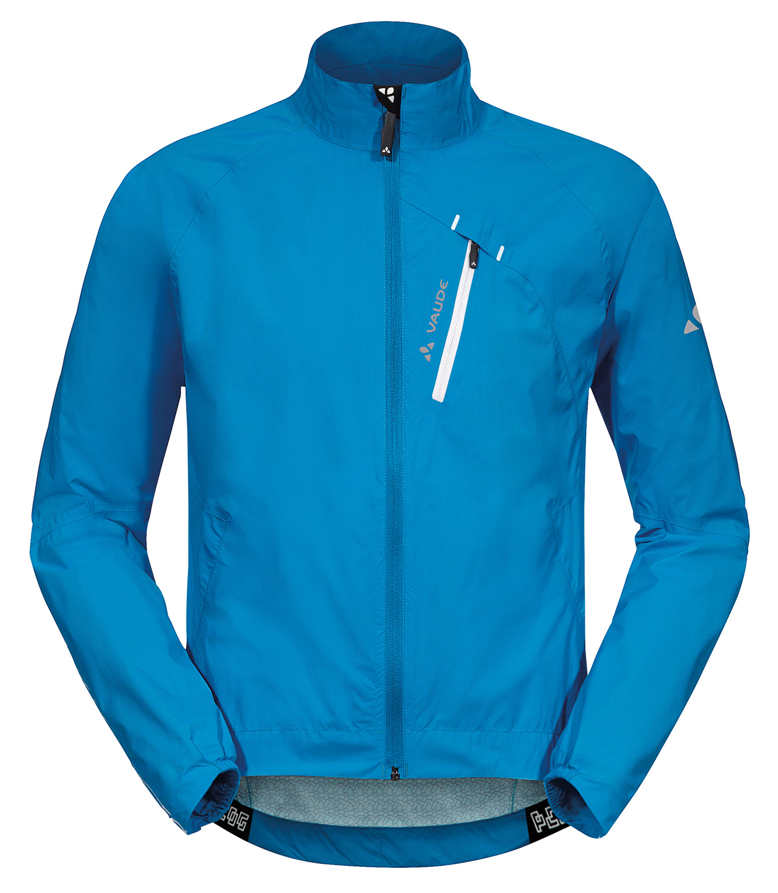 Men´s Sky Fly Jacket II teal blue Größe L - schneider-sports