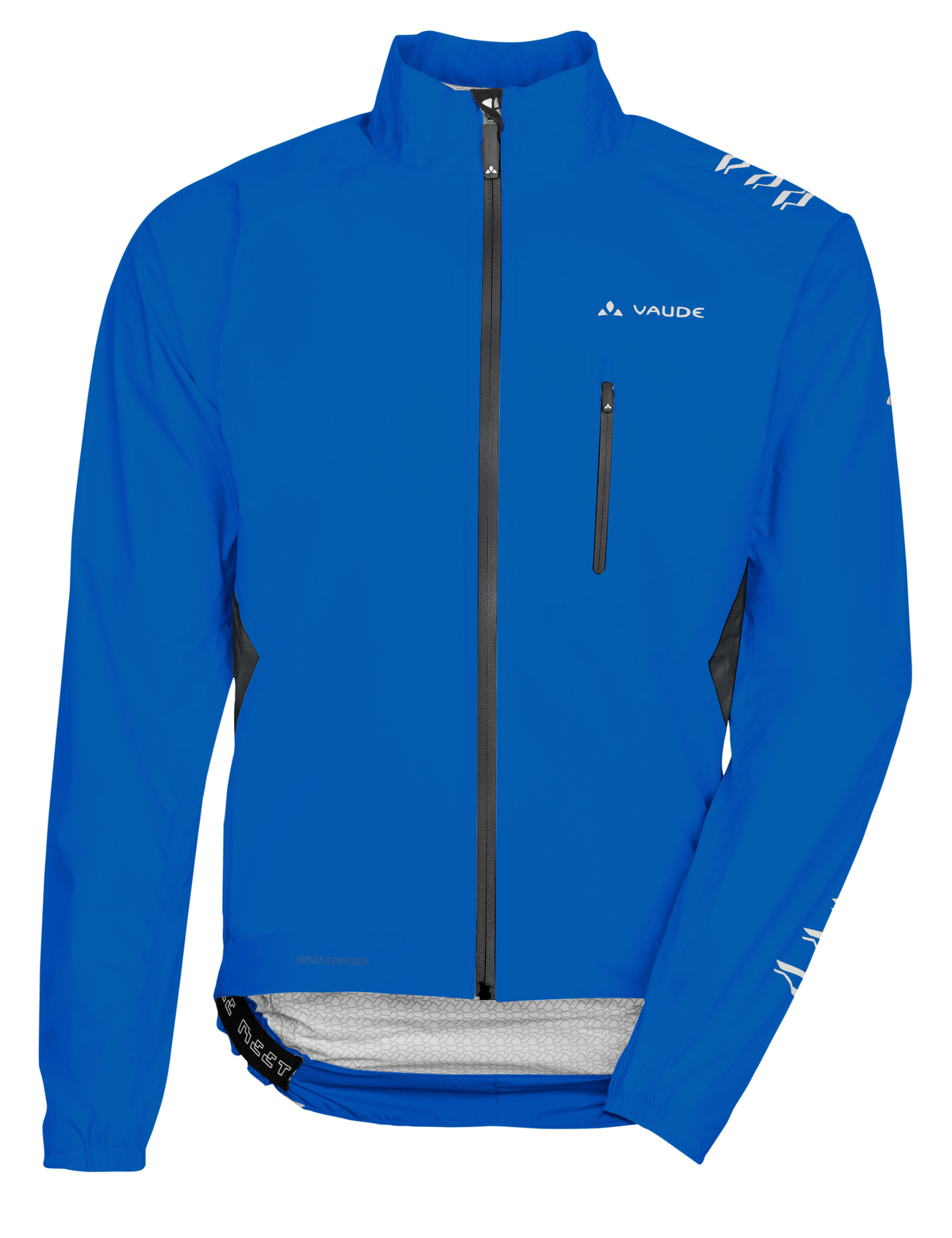VAUDE Men´s Spray Jacket IV hydro blue Größe S - VAUDE Men´s Spray Jacket IV hydro blue Größe S