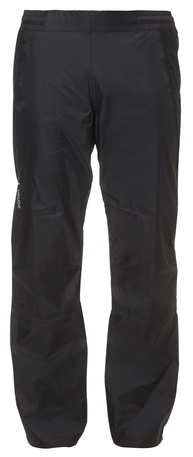 VAUDE Men´s Spray Pants III black Größe XXXL-Short - schneider-sports