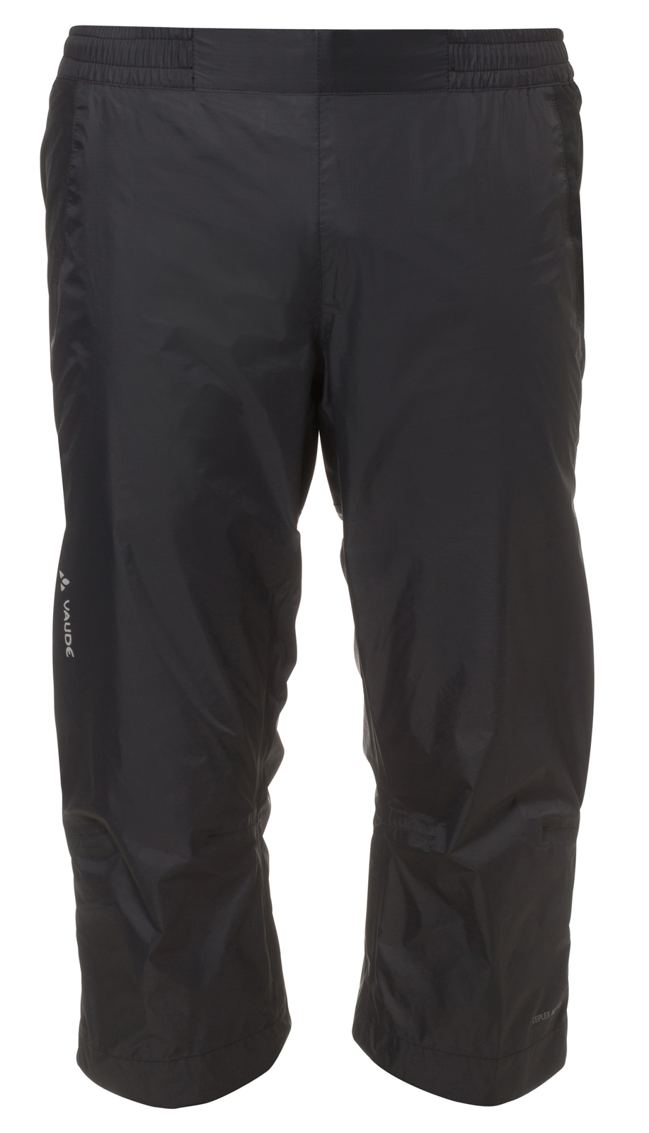 VAUDE Men´s Spray 3/4 Pants III black Größe XXXL - schneider-sports