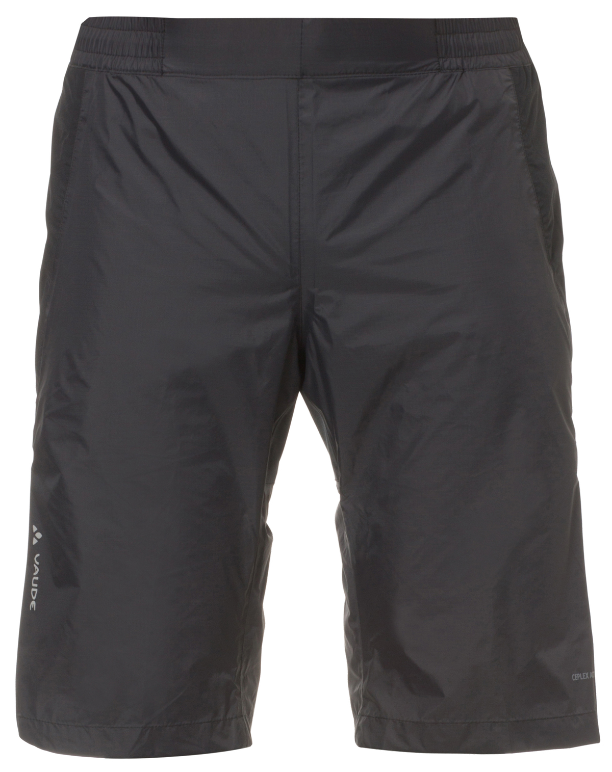 VAUDE Men´s Spray Shorts III black Größe M - schneider-sports