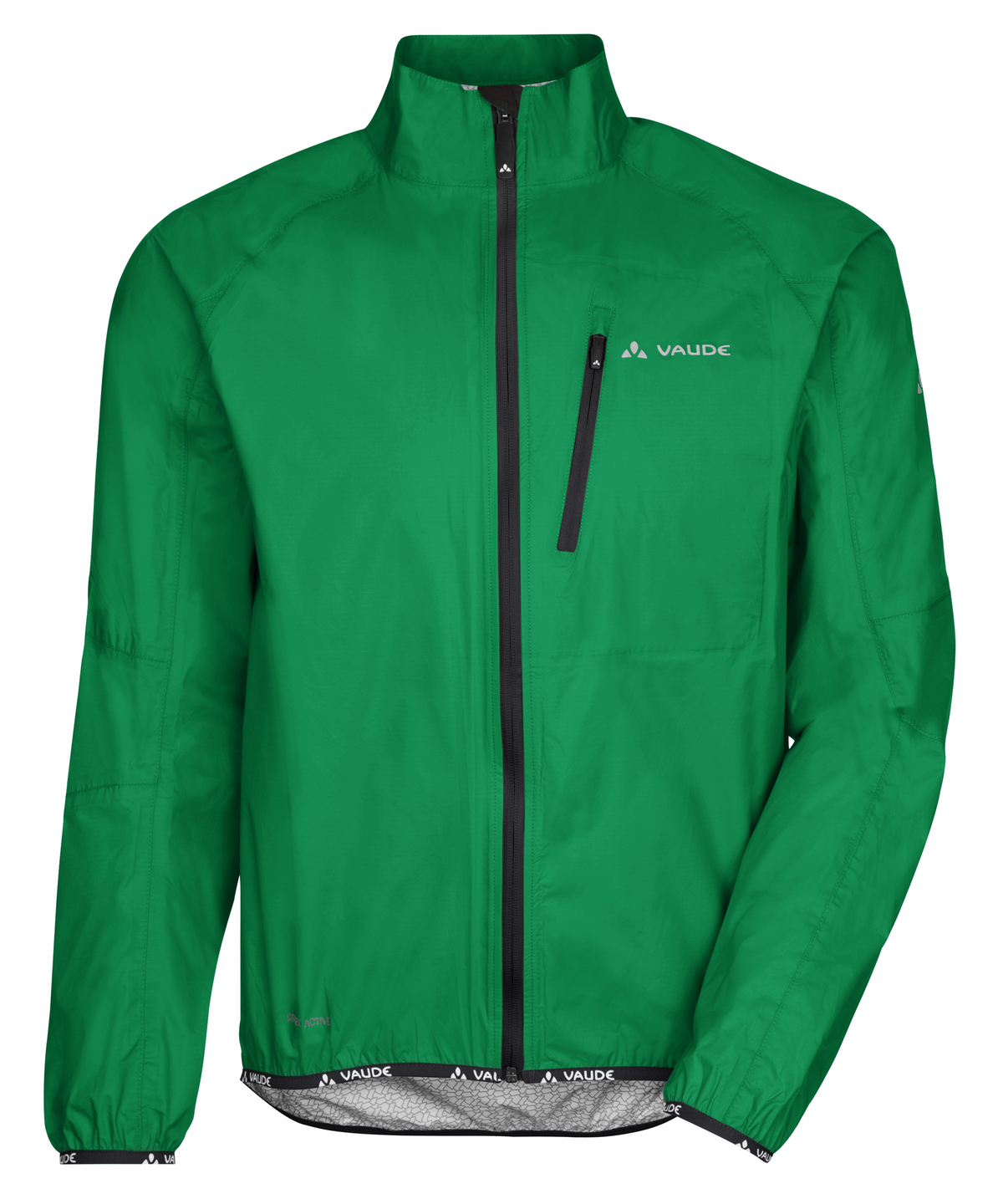 Men´s Drop Jacket III trefoil green Größe L - schneider-sports