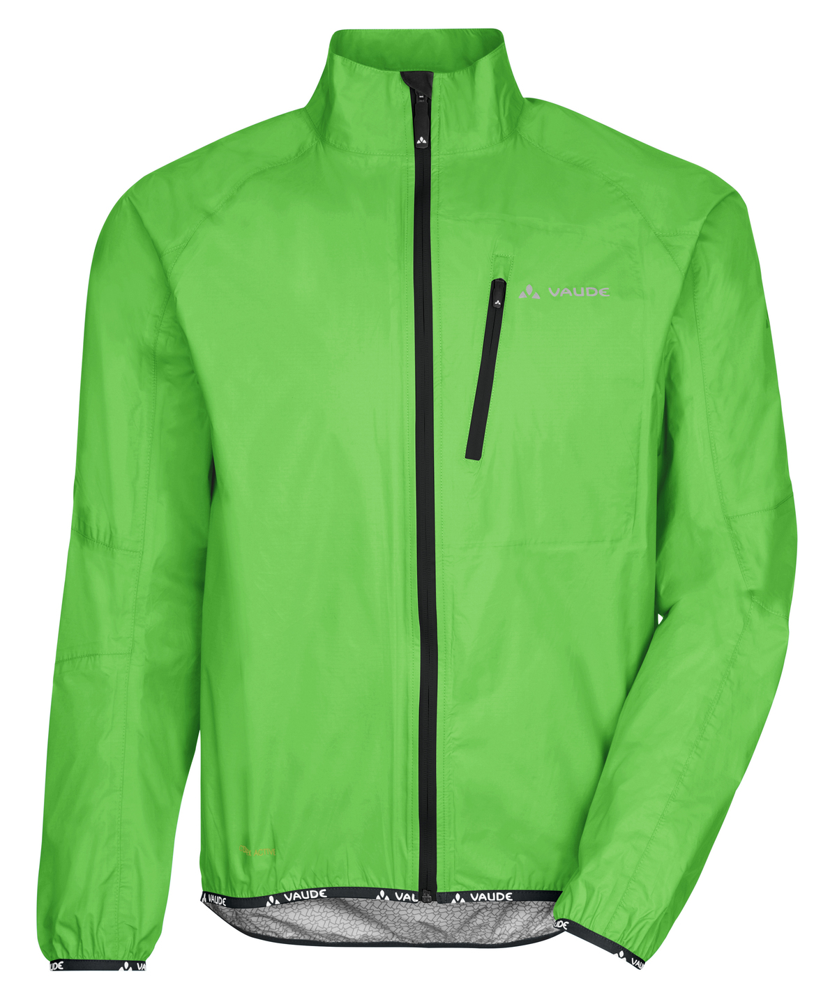 VAUDE Men´s Drop Jacket III gooseberry Größe S - schneider-sports