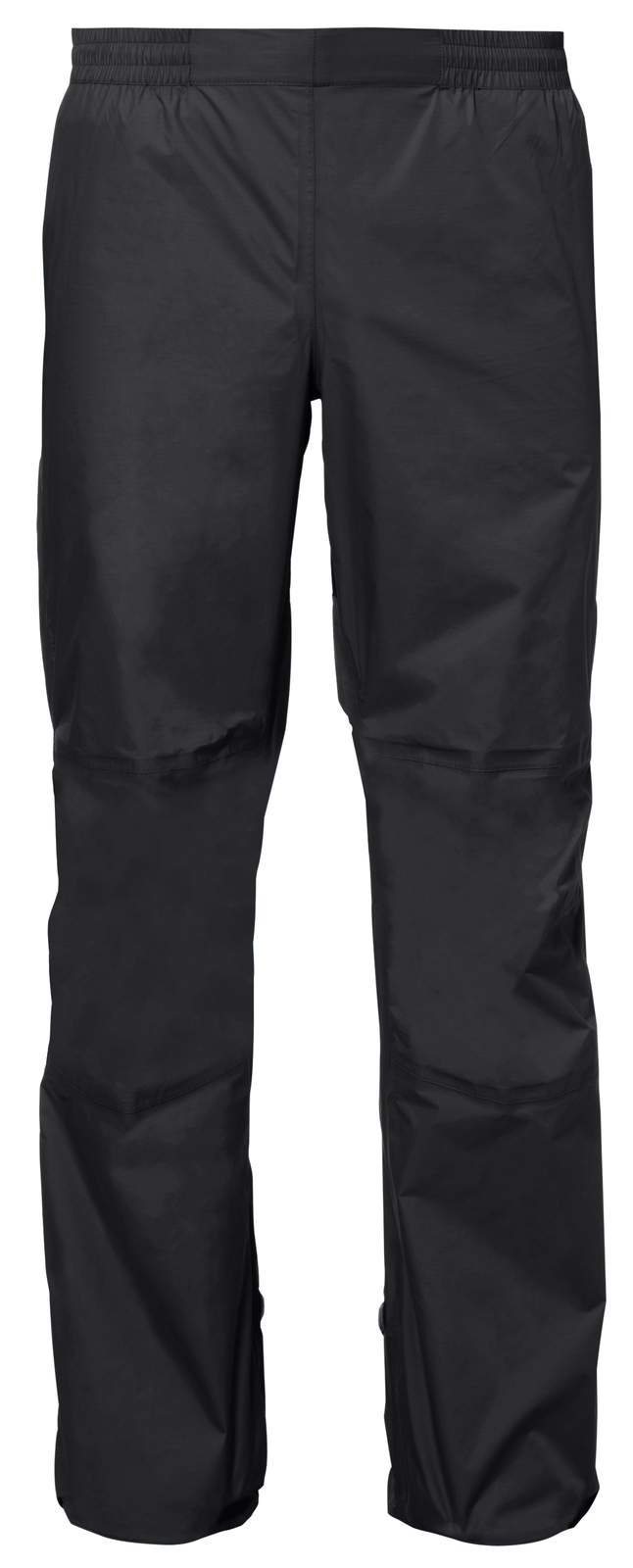 VAUDE Men´s Drop Pants II black Größe M-Long - schneider-sports