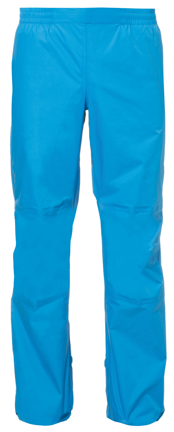 Men´s Drop Pants II teal blue Größe S - schneider-sports