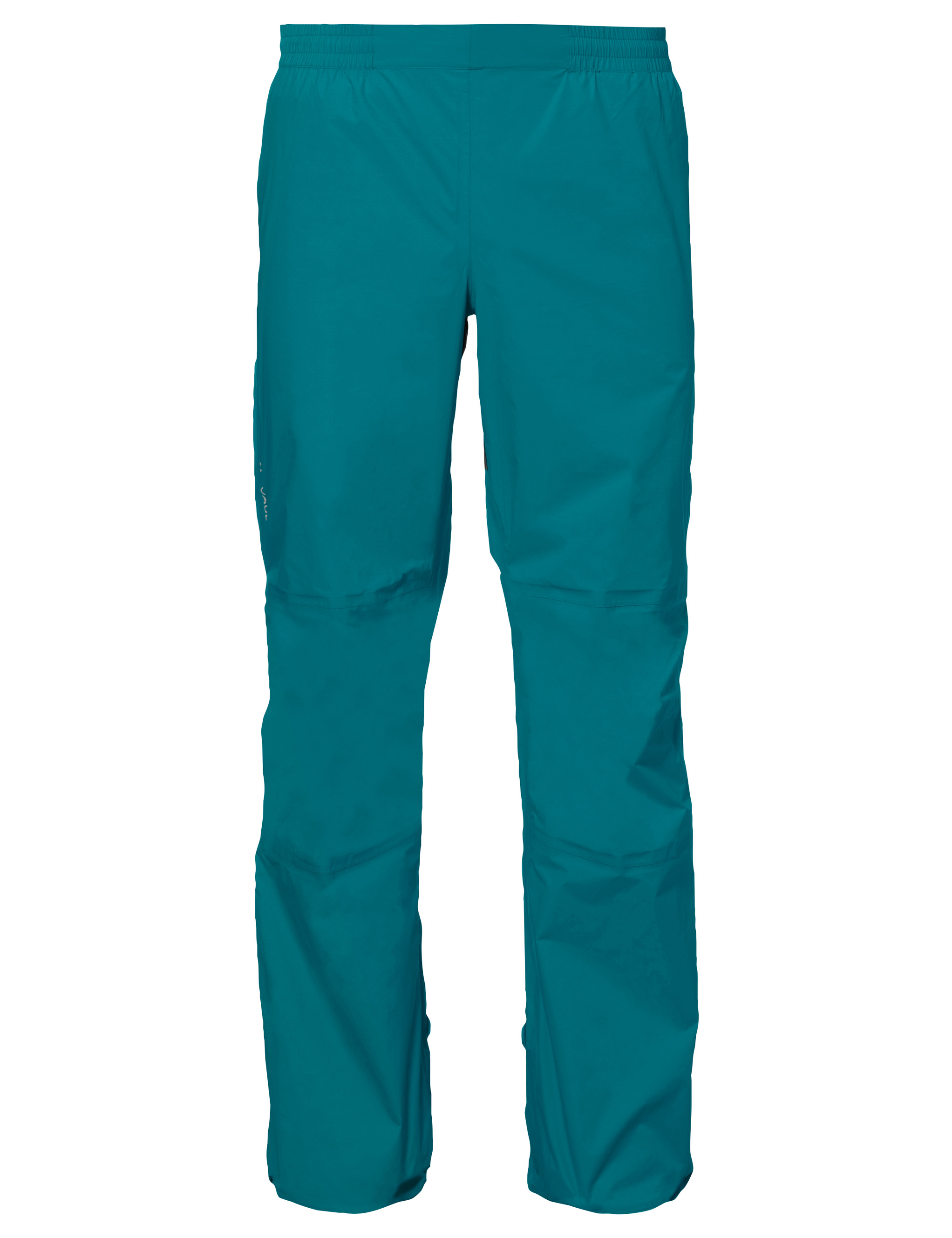 VAUDE Men´s Drop Pants II green spinel Größe L - schneider-sports