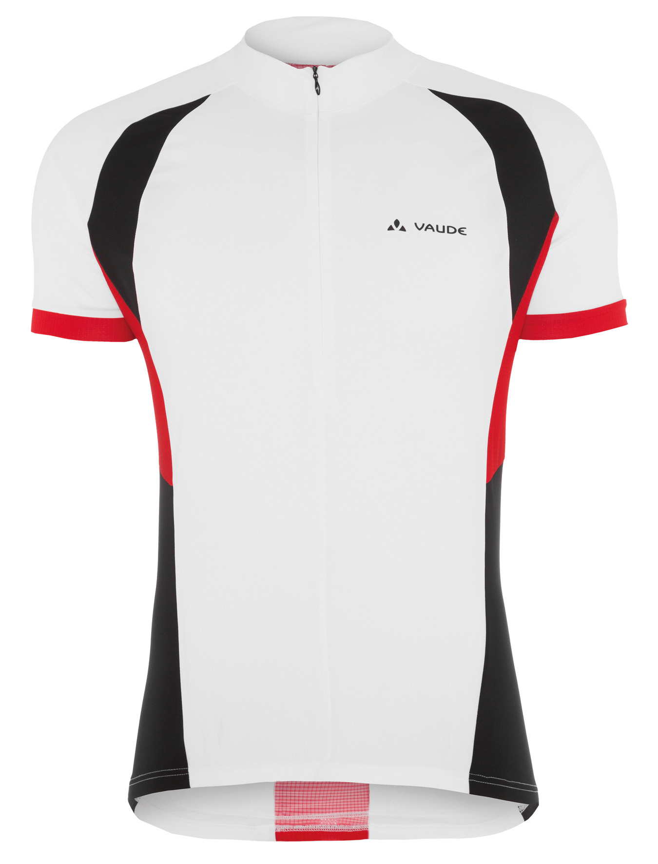 Men´s Advanced Tricot white Größe S - schneider-sports