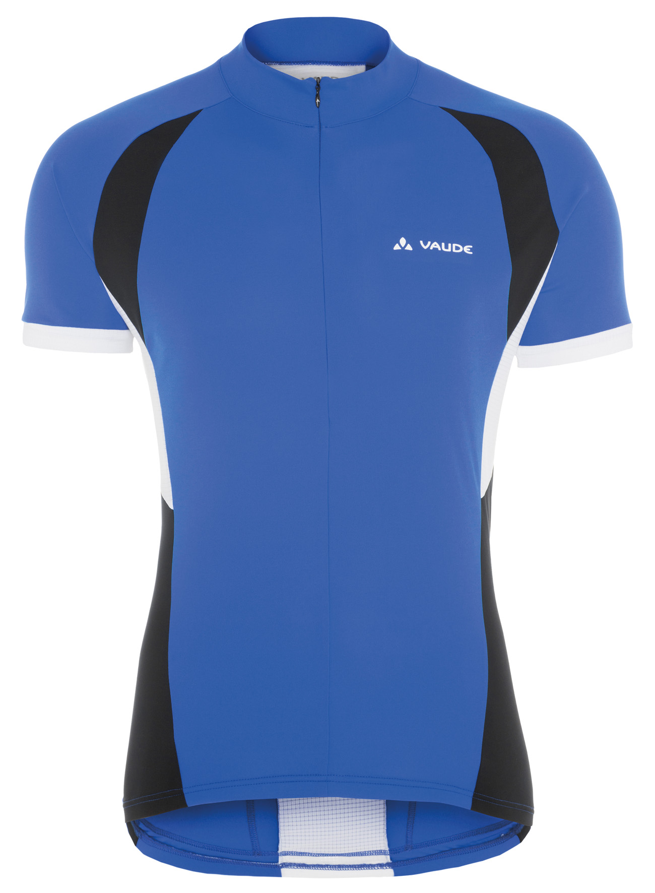 VAUDE Men´s Advanced Tricot hydro blue Größe XXL - schneider-sports