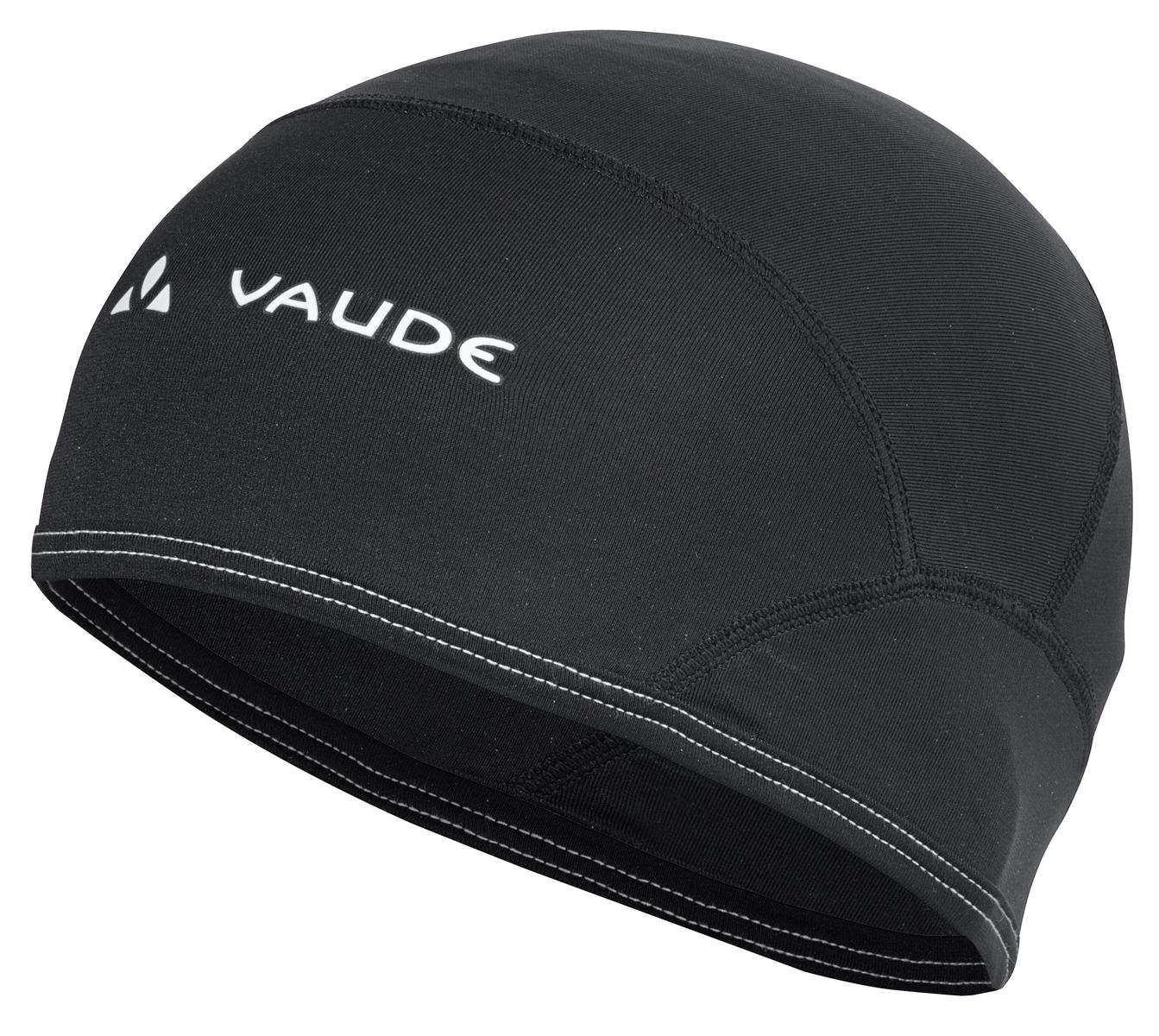 VAUDE UV Cap black Größe S - Total Normal Bikes - Onlineshop und E-Bike Fahrradgeschäft in St.Ingbert im Saarland