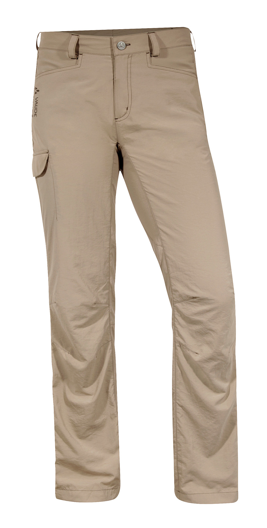 Women´s Lauca Pants muddy Größe 36 - schneider-sports