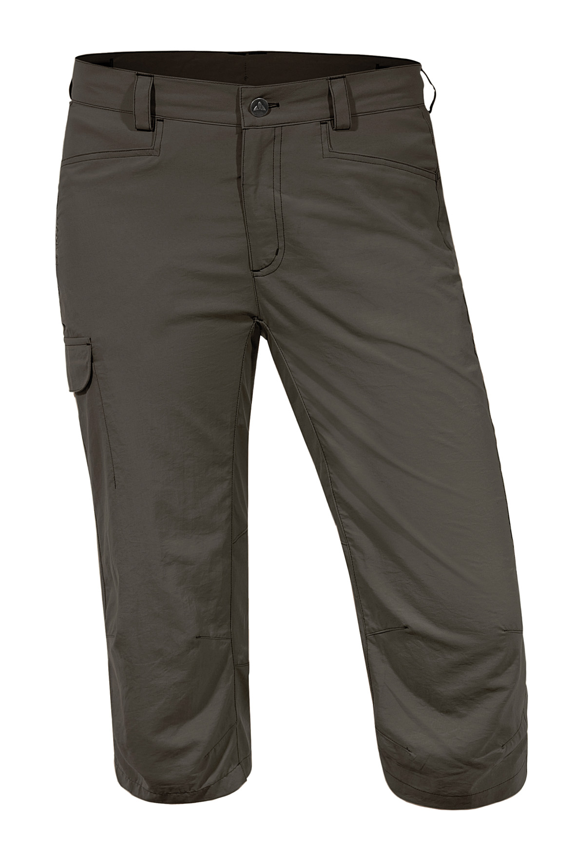 Women´s Lauca 3/4 Pants fir green Größe 36 - schneider-sports