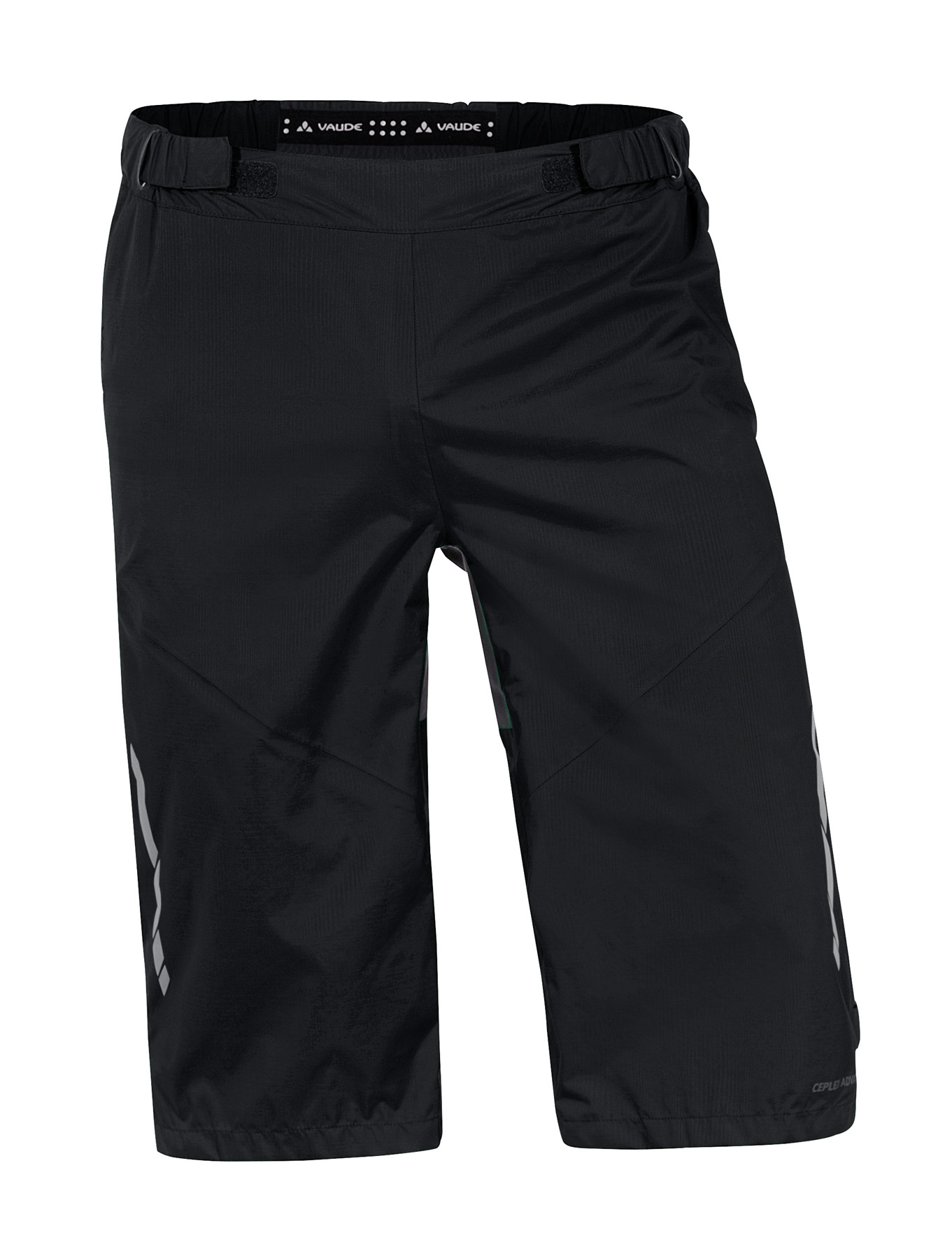 Men´s Tiak Shorts black Größe L - schneider-sports