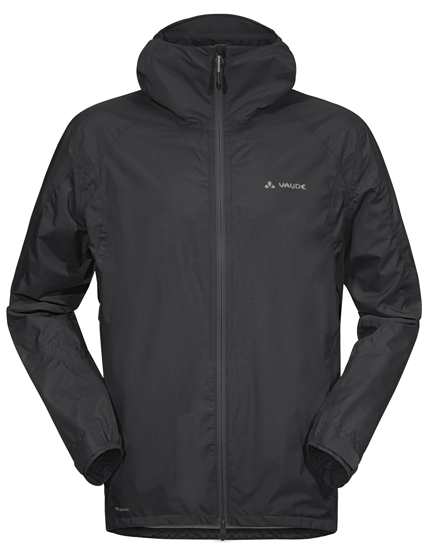 VAUDE Men´s Yaras Jacket black Größe S - schneider-sports