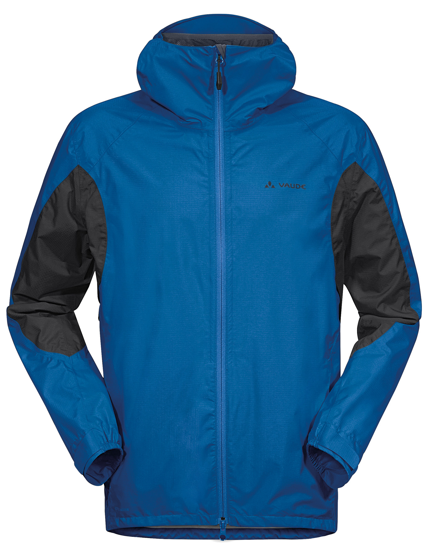 VAUDE Men´s Yaras Jacket blue Größe S - schneider-sports
