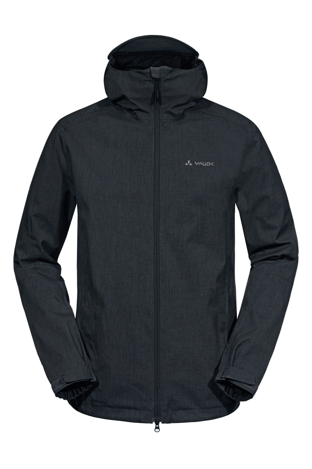 VAUDE Men´s Estero Jacket black Größe S - schneider-sports
