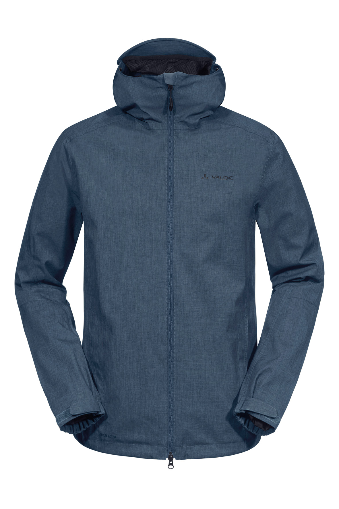 Men´s Estero Jacket blue whale Größe M - schneider-sports