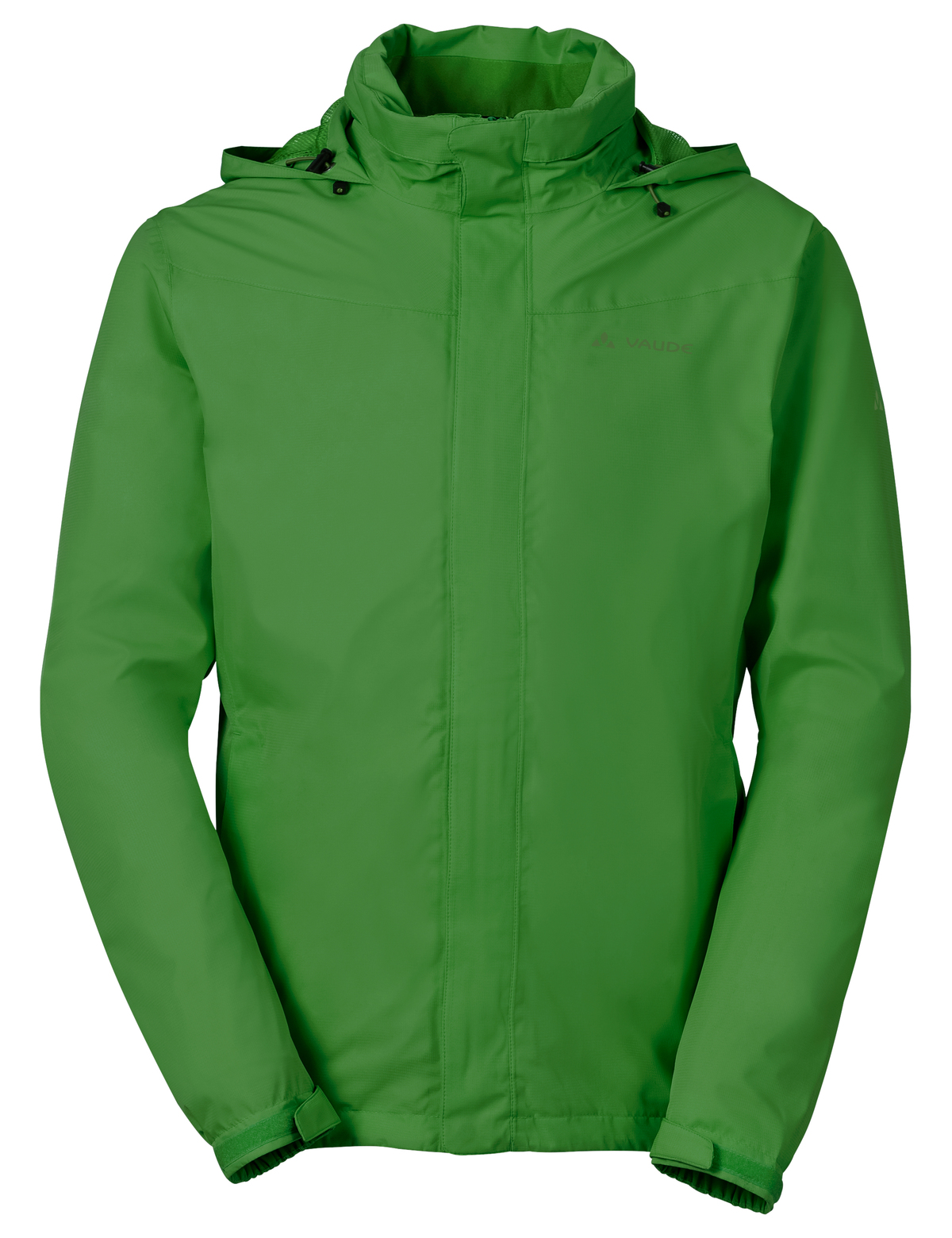 VAUDE Men´s Escape Bike Light Jacket parrot green Größe XL - 2-Rad-Sport Wehrle