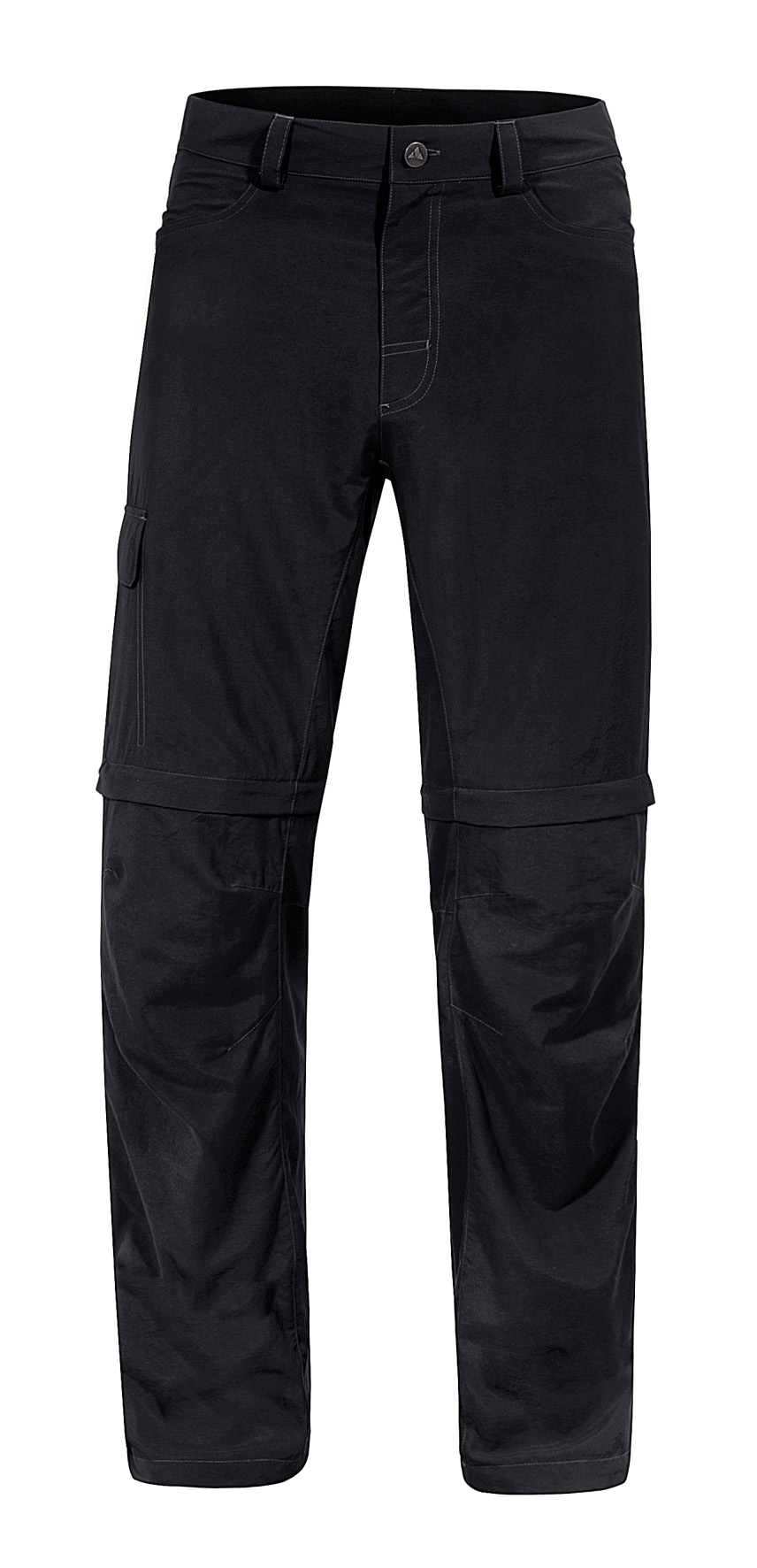 Men´s Lauca ZO Pants black Größe S - schneider-sports