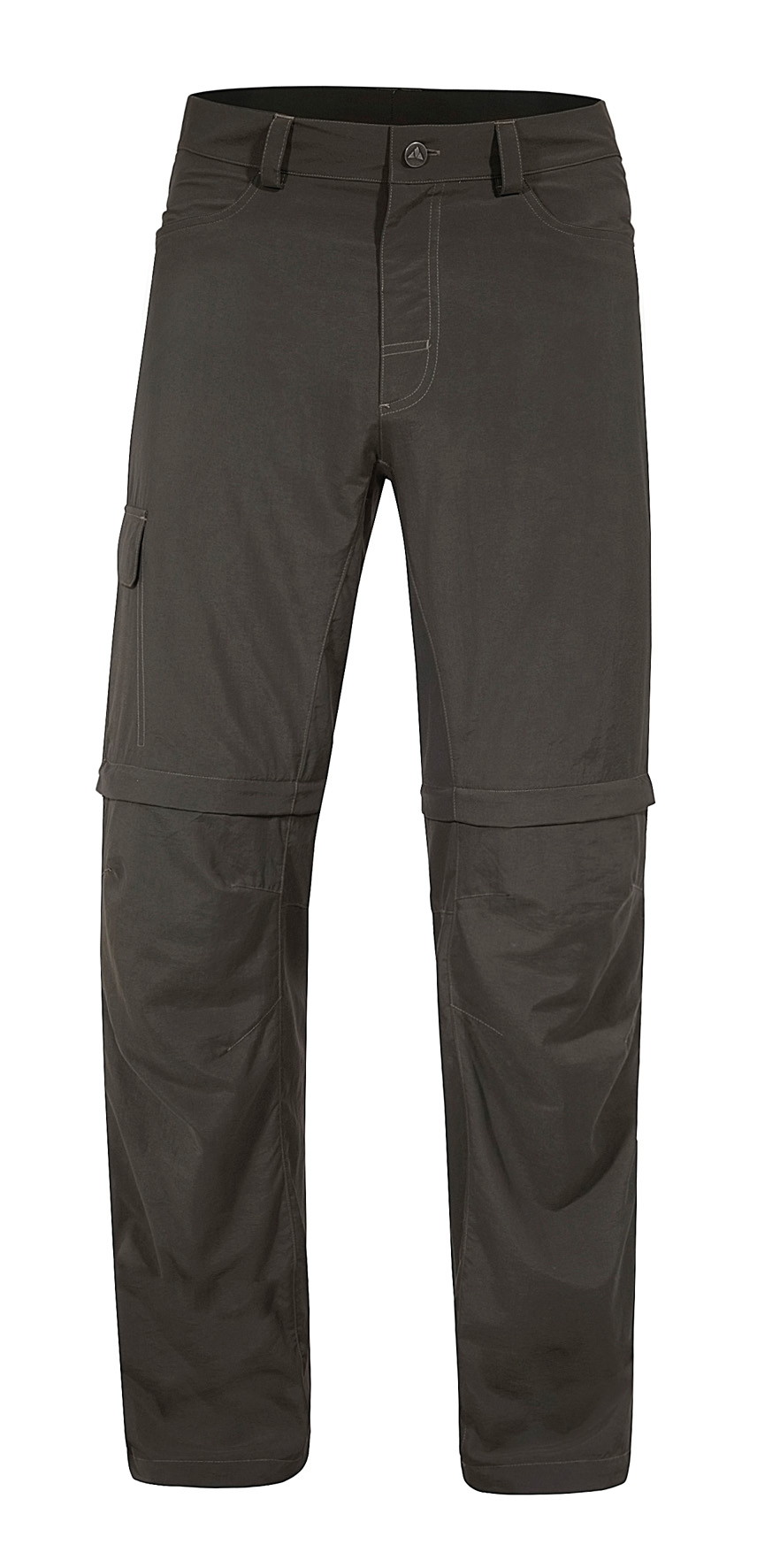 Men´s Lauca ZO Pants fir green Größe S - schneider-sports