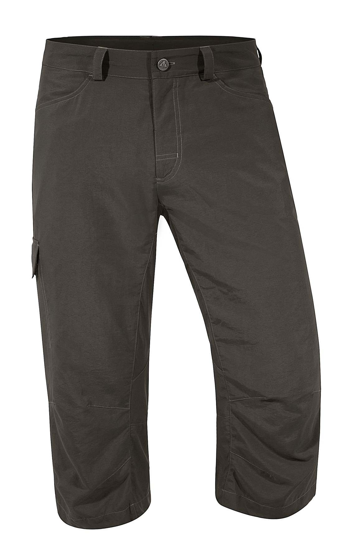 Men´s Lauca 3/4 Pants fir green Größe S - schneider-sports