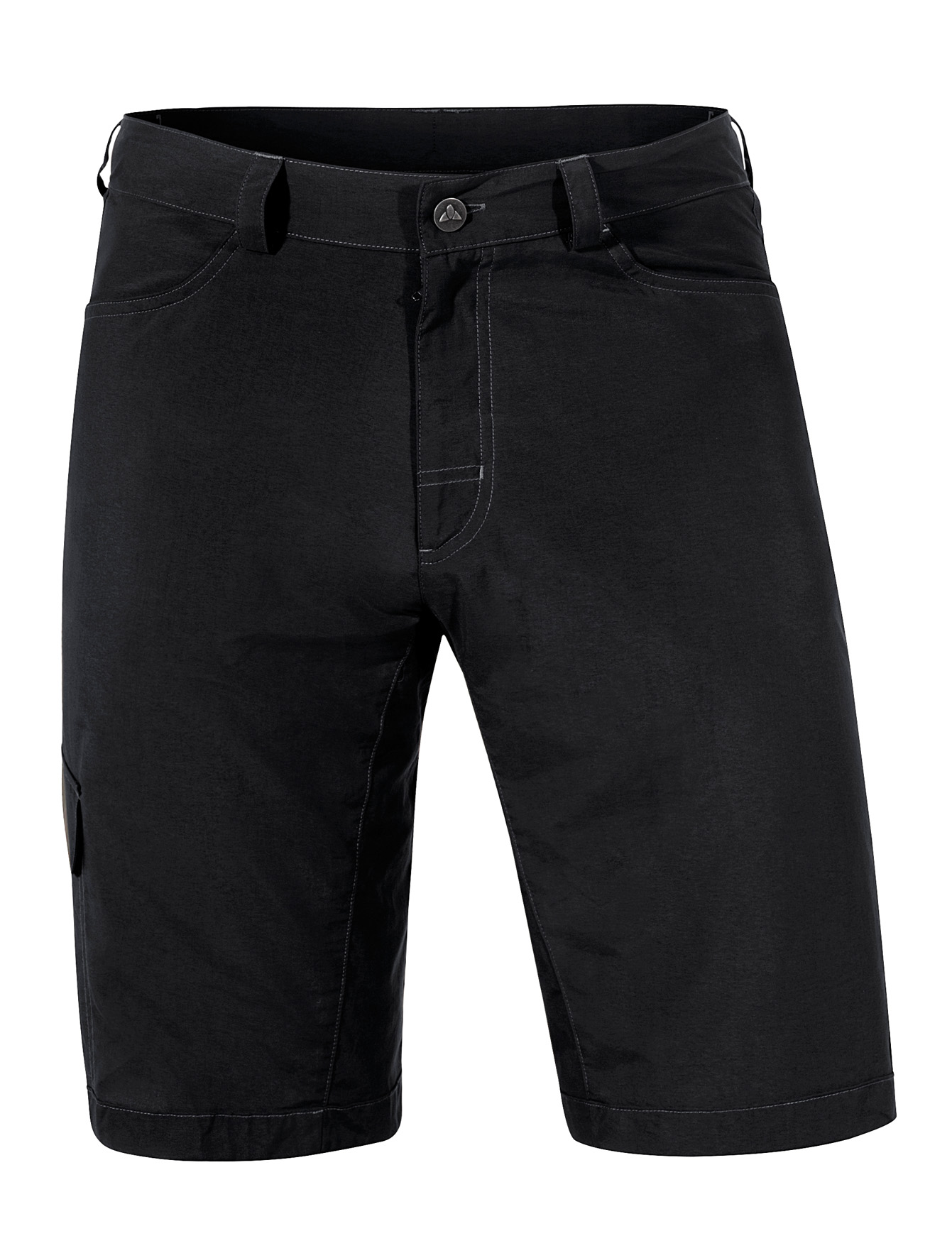 Men´s Lauca Shorts black Größe S - schneider-sports