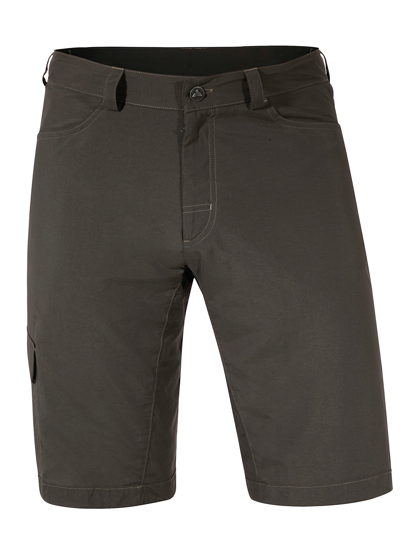 Men´s Lauca Shorts fir green Größe S - schneider-sports