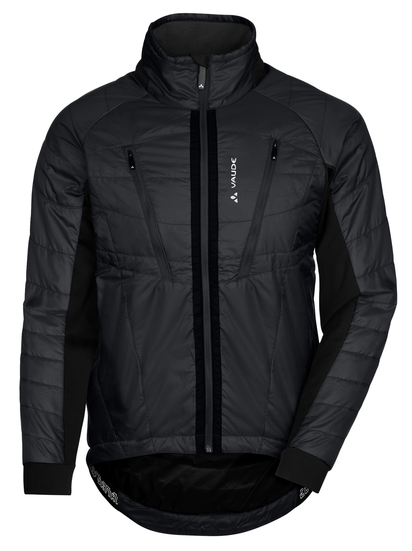Men´s Primapro Jacket black Größe S - schneider-sports