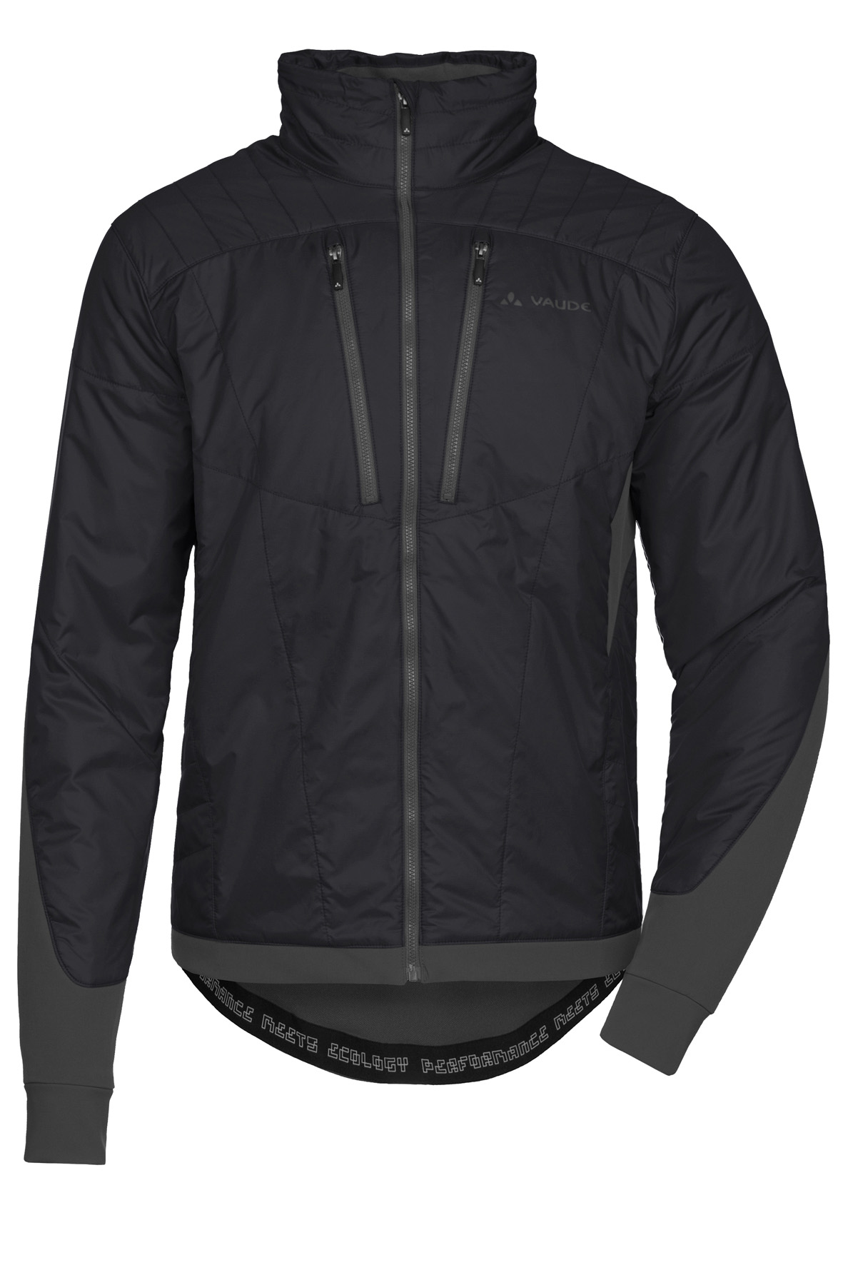 Men´s Minaki Jacket black Größe S - schneider-sports