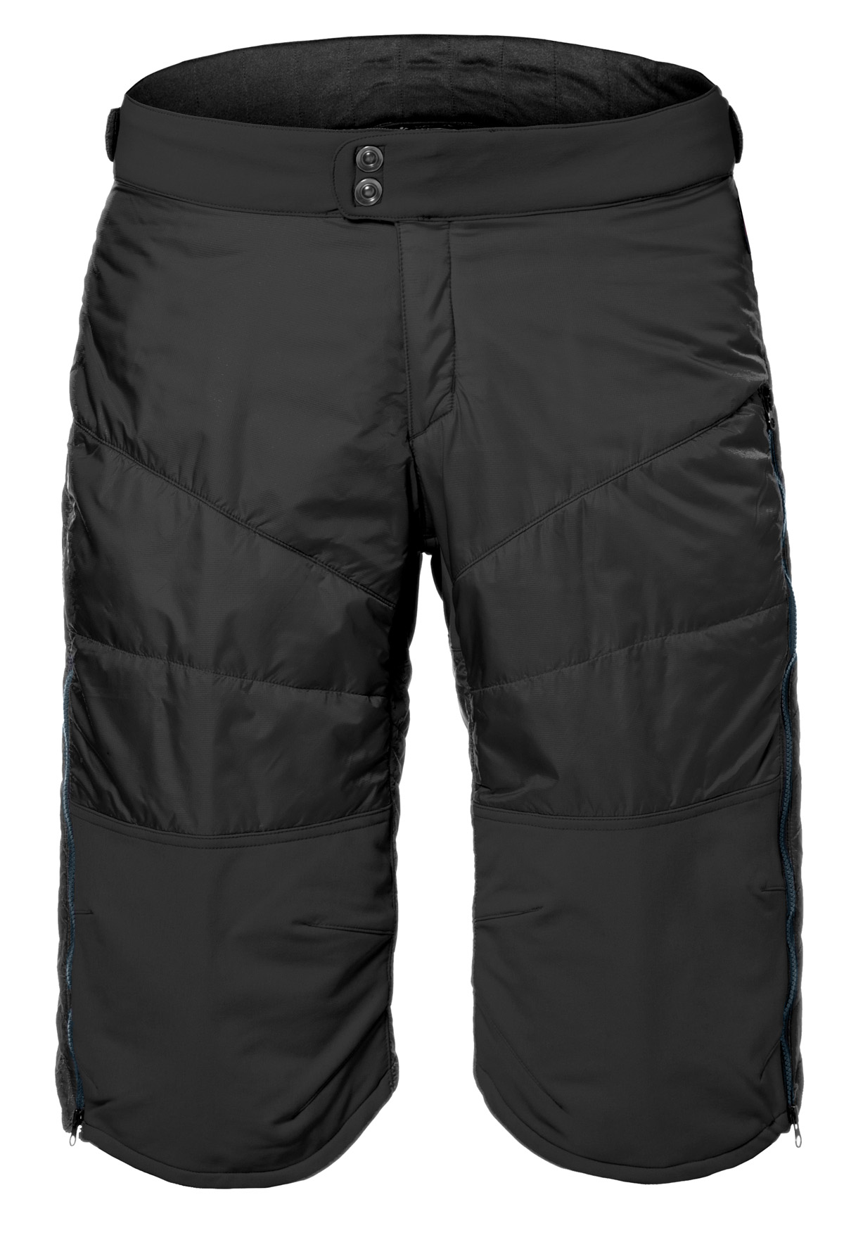 VAUDE Men´s Minaki Shorts black Größe XL - schneider-sports